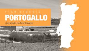Marchese Castagne - Sede Portogallo