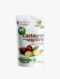 Castagne Snack Marchese