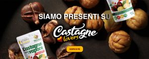 Marchese su Castagne Lovers