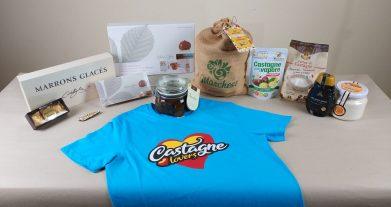 Chestnuts Lovers: el comercio electrónico de Marchese Castagne para los amantes de las castañas